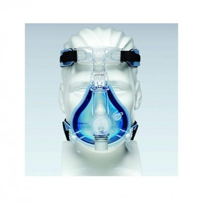Máscara Oronasal ConforGel Blue Full - Philips Respironics