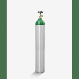 Cilindro de para Oxigeno - Gaslive