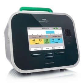 Cough Assist E70 - Philips Respironics