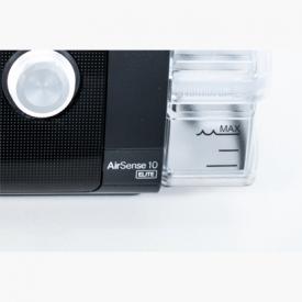 CPAP AIRSENSE ELITE S10 COM UMIDIFICADOR