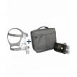 Kit CPAP S10 automático com umidificador e Máscara nasal Mirage FX - Standard