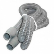 Traqueia original para CPAP/BIPAP (cinza) - Philips Respironics
